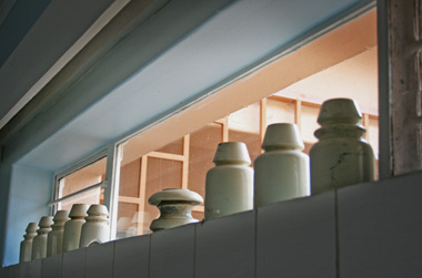 Collectioninsulators