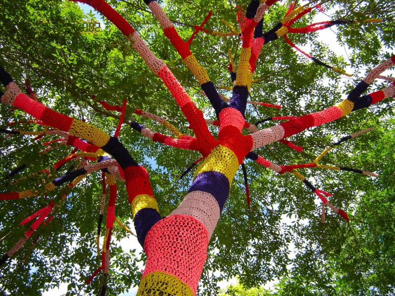 Knittedtree