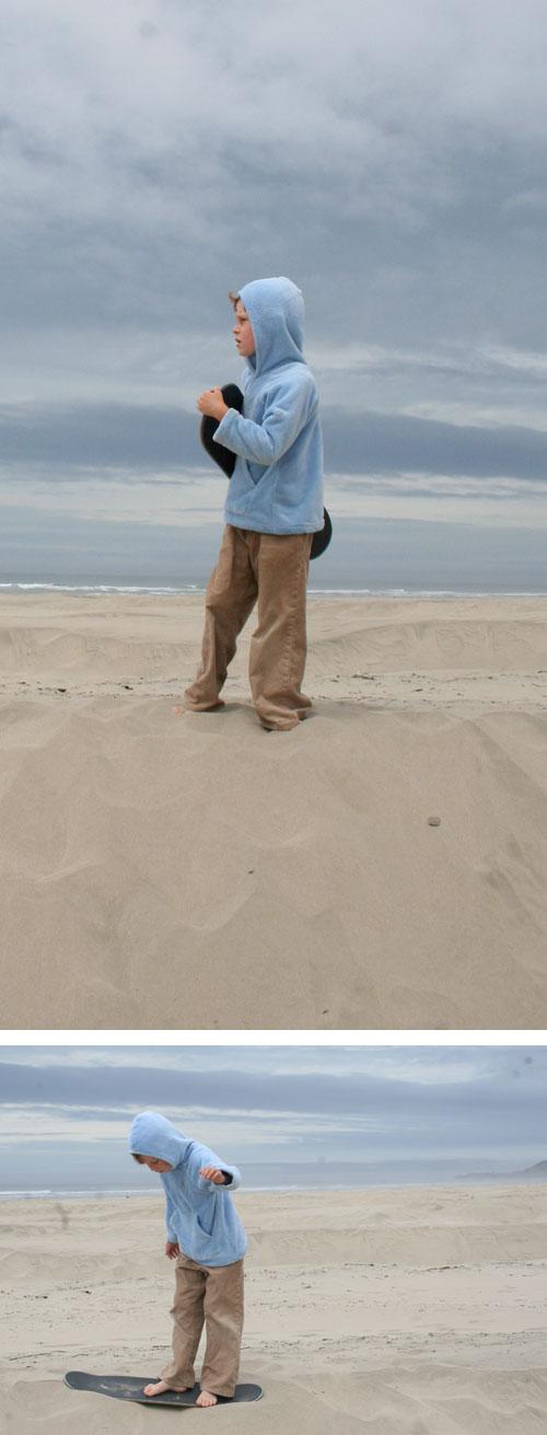 Sandskater1