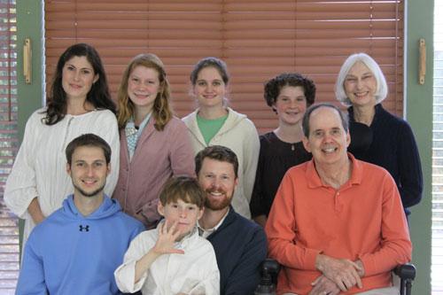Heinfamily