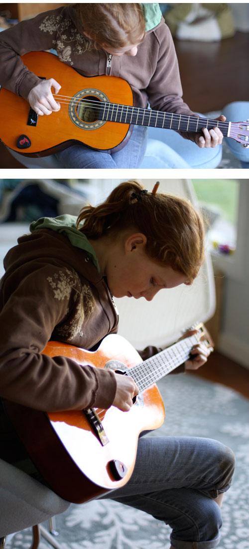 Anaguitar