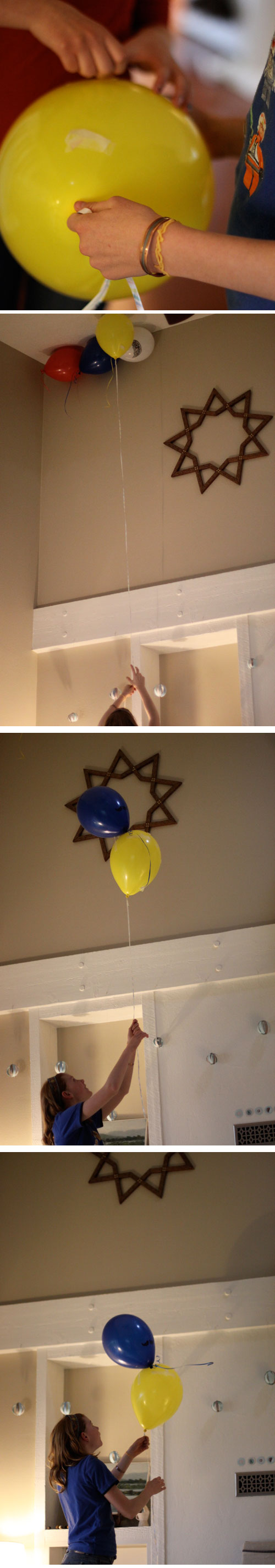 Balloonfishing