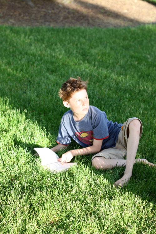 Readingpotter