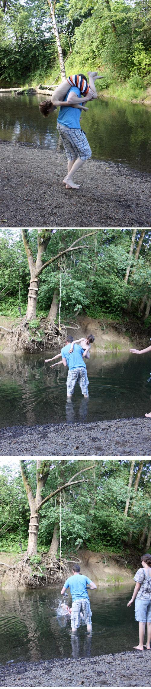 Creekdump