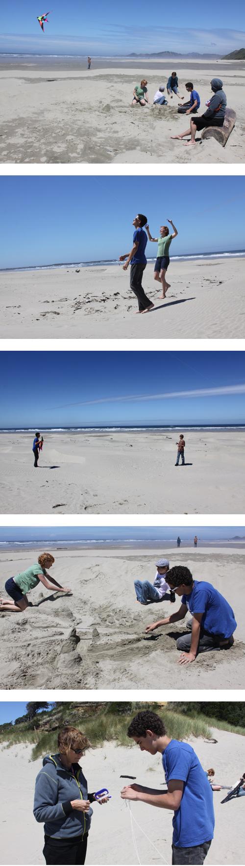 Beachtrip