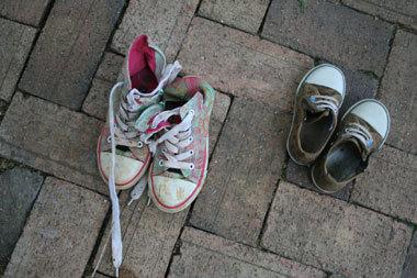 Bushshoes