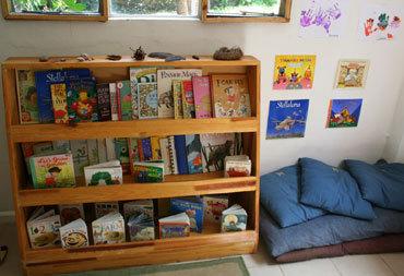 Psbookshelf